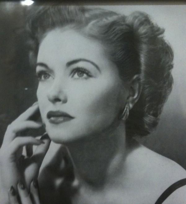 Vintage Look Picture
